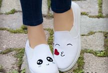 Ayakkabılar ✌