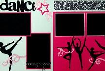Scrapbooking Dance / by Tracey Botkin- Davis