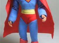 Superman softie ideas