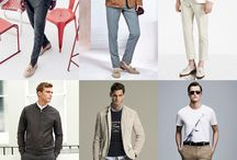 Men's Fashion:
