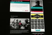 Web & App / by Olivier Verbeke