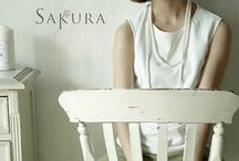 SAKURA haircollection