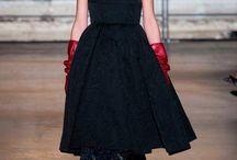 Looks we love  / Fashion. Black never dies