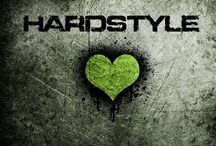 hardstyle. ....
