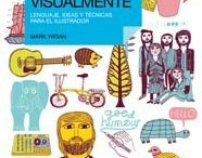 Biblioteca Visual Thinking / Recomendaciones bibliográficas sobre Visual Thinking