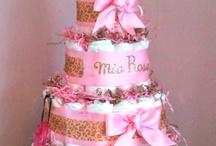 tips tarta de pañales