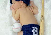 Detroit Tigers Baby Fun / Detroit Tigers Baby Showers, Pictures, Ideas, & Products