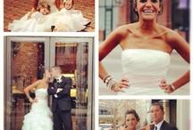 Hilton at Easton Weddings