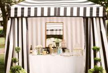 wedding or event ideas