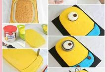 Minion party ideas / by Beth L.