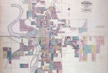 Kansas Genealogy / Sources and information on Genealogy in Wichita and Kansas / by Wichita Public Library