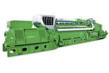 Jenbacher Engines