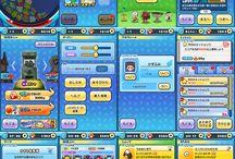 UIデザイン ゲーム