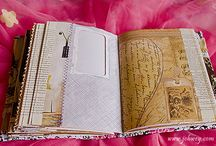 Junk journals / by Terri Witham