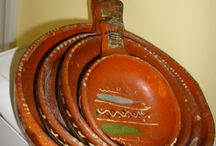 Mexican Pottery / Vintage Mexican Pottery