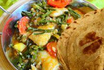 Heerlijk Surinaams eten jammie