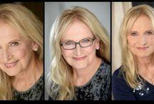 Acting / actors, actresses, performers
