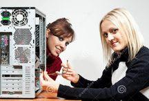 How Prepare New Computer Self