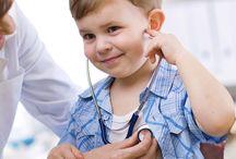 Keeping Kids Healthy
