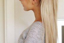 Long Hair <3 / Long Hair, Do Care