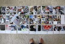 scrapbook ideas / by ms art