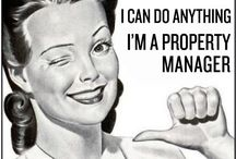Property Management Company / Industry news and help topics for Property Management Companies