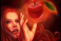 Temptation / by Barbara Percival