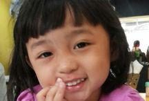 Nikita Ravasya R. M. / Born November, 23 2010