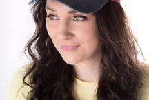 Caps / Women and Girls fashion caps