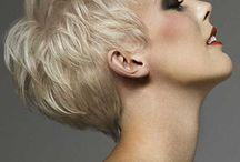 hiukset, kauneudenhoito