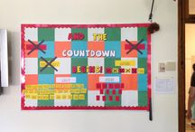 Displays: June / Bulletin Boards and Displays for the month of June / by River Valley Middle Library Media Center