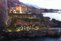 Charme of Sicily / location for wedding and events