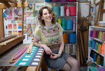 Studio/Workshop Angie Parker Textiles