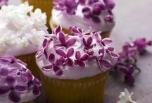Perfectly Purple! / by Pam Lichtenauer Harter