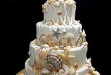 Italian Wedding Cake / The Italian CAKE DESIGN