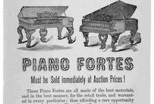 1860-1880 Advertising