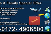 Friends & Family Special offer 2017