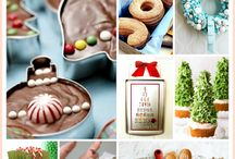 Christmas Food Gifts / by Cindy Barr