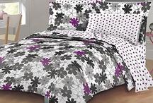 Bedroom Ideas / by Sarah Rocchio