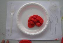 Beslenme Çantası / by miniminiyiz.com