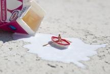Slinkachu / by Silke Weber [ tillabox ]