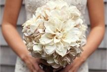 Blomster og dekorasjon