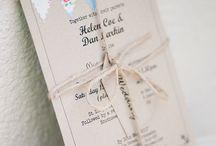 Seaside wedding inspo for Ellie