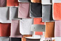 Kleur / Kleurcombinaties in het gehele interieur