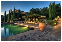 my CALIFORNIA / Beautiful homes across the sunshine state!