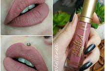 too faced lipstick matte