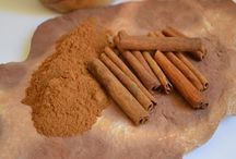 Spices / All about spices, health benefits and ideal spices for different dishes.