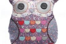 Owlish Things