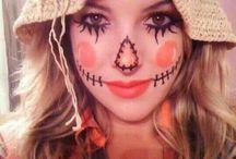 Halloween fun / by Ashley Anderson