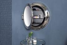 Nowoczesne lustra / Lustra a zarazem dekoracje wnętrza. Unikalne i niespotykane, często zaskakujące. zobacz w sklepie: http://www.h-design.pl/pl/c/LUSTRA/179